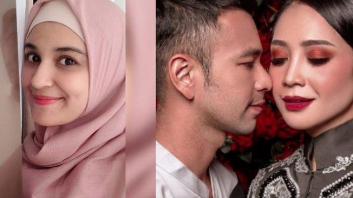 Pengakuan Nagita Slavina Kerap Dimarahi Suami, Shireen Sungkar Sewot: Raffi Ahmad Harus Sering Wudu