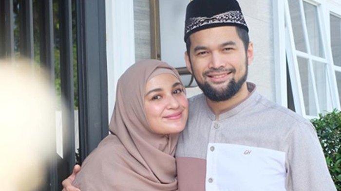 Shireen Sungkar Tak Sanggup Jika Dipoligami & Ingin Seperti Khadijah, Begini Reaksi Teuku Wisnu