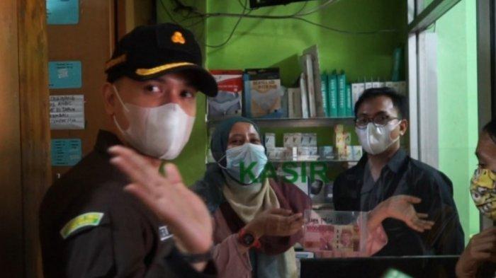 Hasil Temuan Kejaksaan Negeri Depok Oksigen Medis dan Obat-obatan Mulai Langka di Pasaran