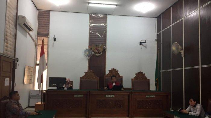 Gugatan Praperadilan Warga yang Kena Tilang Elektronik Ditolak Majelis Hakim