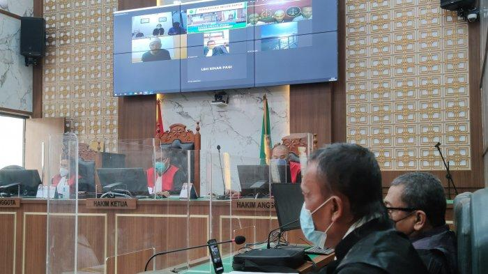 Nyelonong Saat Jaksa Bacakan Dakwaan, Hakim PN Depok Semprot Pengacara Terdakwa Hoaks Babi Ngepet