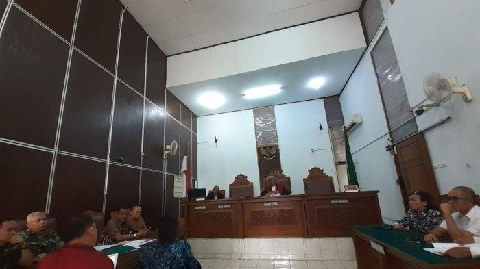 Sidang Praperadilan Rizieq Shihab Digelar Lusa, PN Jaksel Minta Polisi Antisipasi Massa Simpatisan