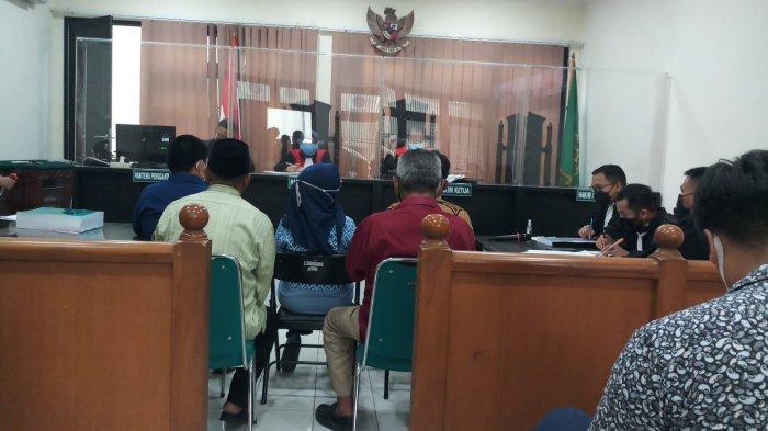 Sidang Mafia Tanah di Pinang Digelar Lagi, Saksi Bongkar Tipu Muslihat Terdakwa