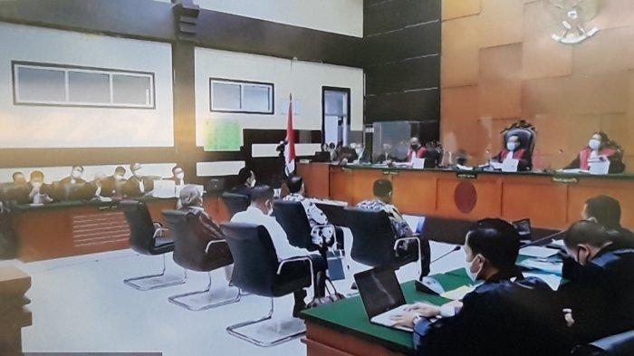 Hakim Anggota Pengadilan Negeri Jakarta Timur yang Vonis Rizieq Shihab 4 Tahun Penjara Meninggal
