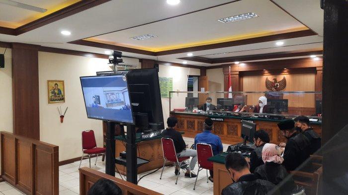 Dari Tahanan, Anak Anggota DPRD Kota Bekasi Masih Jalin Komunikasi dengan Korban