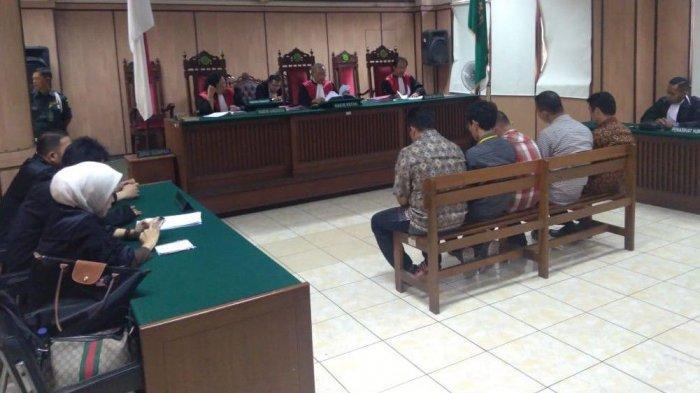 Hakim Vonis Bebas PPK Cilincing dan Koja Kasus Penghilangan Suara, JPU Tempuh Upaya Hukum