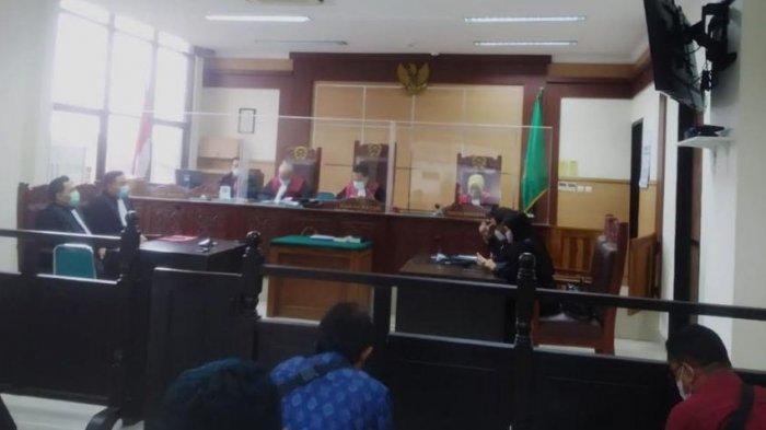 Terjerat Kasus Narkoba, Anak Wakil Wali Kota Tangerang Divonis 8 Bulan Penjara
