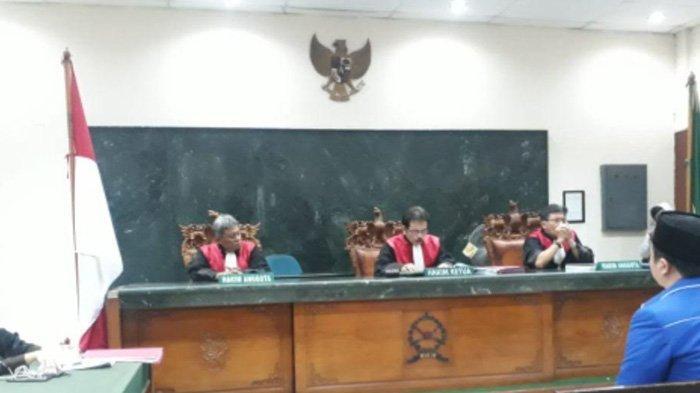 Kampanye di Musala, Caleg PAN Dihukum Pidana 6 Bulan Percobaan