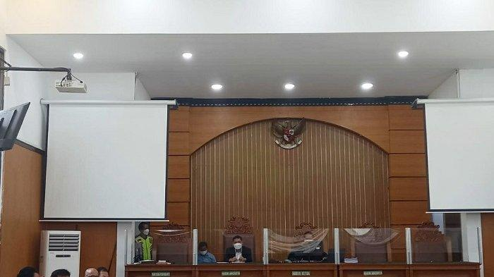 Hakim Skors Sidang Praperadilan Rizieq Shihab Selama 1 Jam, Ini Alasannya