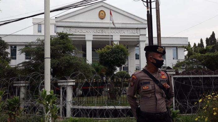 Jaksa Hadirkan Saksi Memberatkan, Kuasa Hukum Riziq Shihab Mengaku Sudah Siap