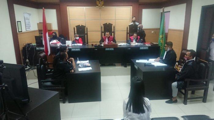 Sidang Kecelakaan Maut Karawaci, Saksi Ahli Justri Memberatkan Hukuman Aurelia Margaretha