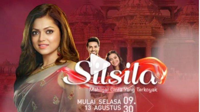 Sinopsis Drama India SILSILA Besok, Senin 4 November 2019: Mishti Berpikiran Aneh Tentang Pari