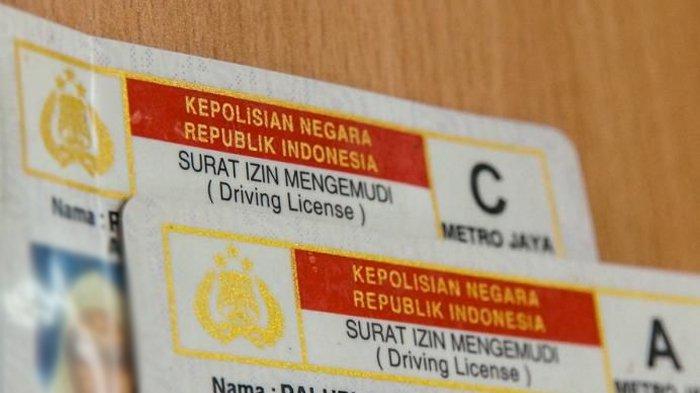 Langkah Mudah Perpanjangan SIM Via Online, Tidak Ribet dan Tidak Perlu Pakai Antrean