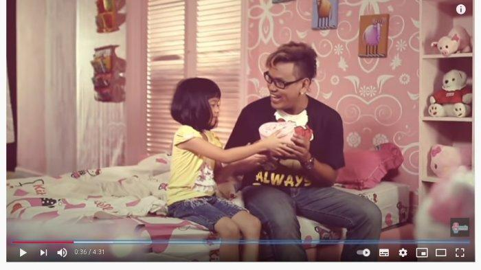 Lagu Cinta Kuya Feat Uya Kuya Viral di TikTok, Ini Chord Lagu dan Lirik Mimpi Terindah