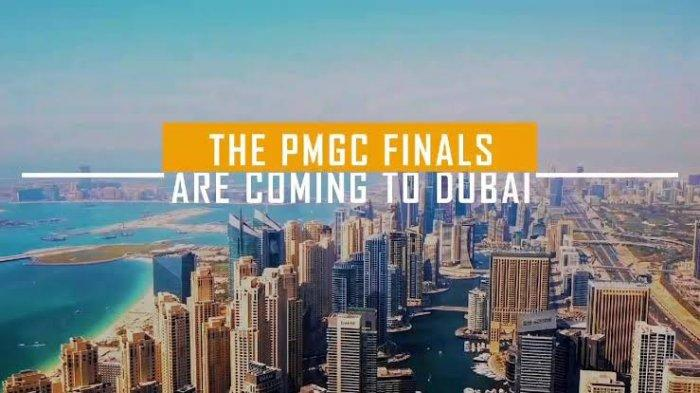 Bigetron RA Mulai Bangkit, Simak Jadwal Grand Final PMGC PUBG Mobile Global Championship Day 3