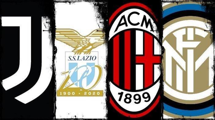 Jadwal Liga Italia Serie A Tengah Pekan Ini: Juventus vs Atlanta, Inter Milan vs Napoli