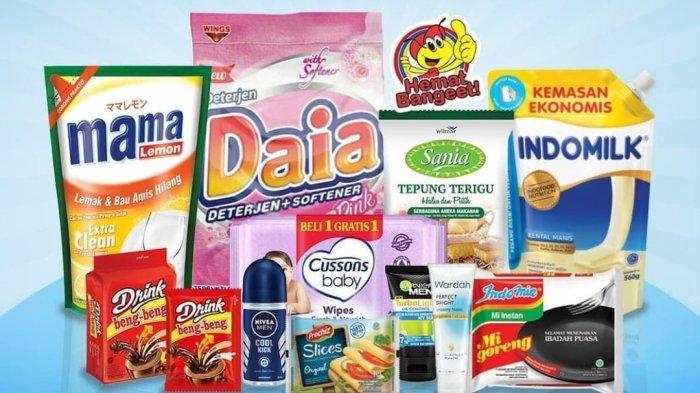 Promo Indomaret Awal Bulan April 2021, Beras 5Kg Seharga Rp54.900, Indomie 5 pcs Rp12.000