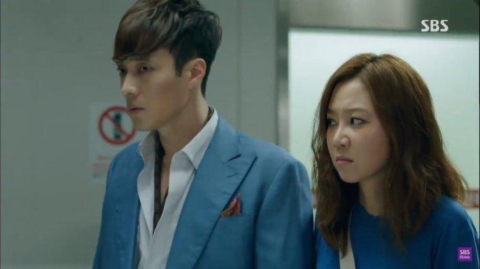 Sinopsis Drama Korea Masters Sun yang Tayang di NET TV Sore Ini