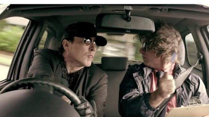 Simak sinopsis film Drive Hard bakal tayang di Bioskop Trans TV.