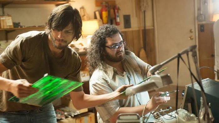 Sinopsis Film Jobs yang Tayang di Bioskop Trans TV, Awal Berdirinya Apple Dibintangi Ashton Kutcher