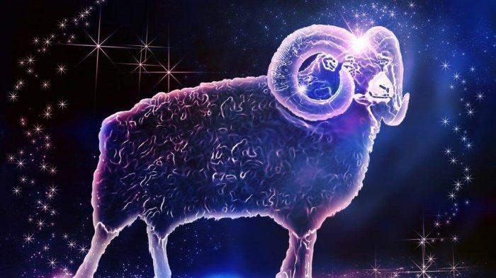 Simbol zodiak Aries