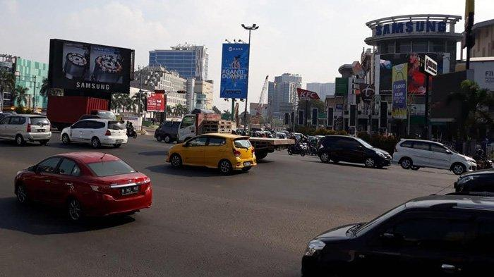 Antisipasi Kemacetan, Dishub Bekasi Siapkan Dua Rekayasa Lalu Lintas di Simpang BCP