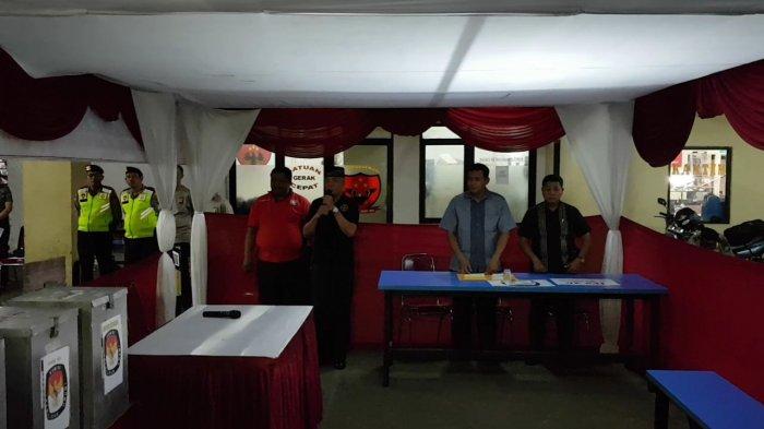 Intruksi Panglima TNI Soal Netralitas Prajurit, KPU Kota Jakarta Timur Bangun TPS di Luar Komplek