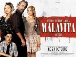 Sinopsis FilmThe Family atau Malavita dijadwalkan tayang di Trans TV.