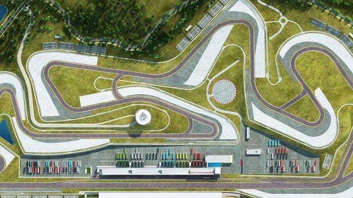 Simak Link Live Streaming MotoGP 2020 Pukul 21.00 WIB, Seri Terakhir di Sirkuit Algavre Portugal