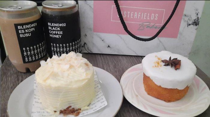 Cake Dengan Sentuhan Ala Melbourne dan Bali Kini Hadir di Jakarta
