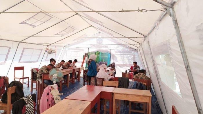 Lahan Pengganti Sekolah Khusus yang Rawan Ambruk di Tangsel Sudah Siap, Yayasan Tunggu Bantuan DPU