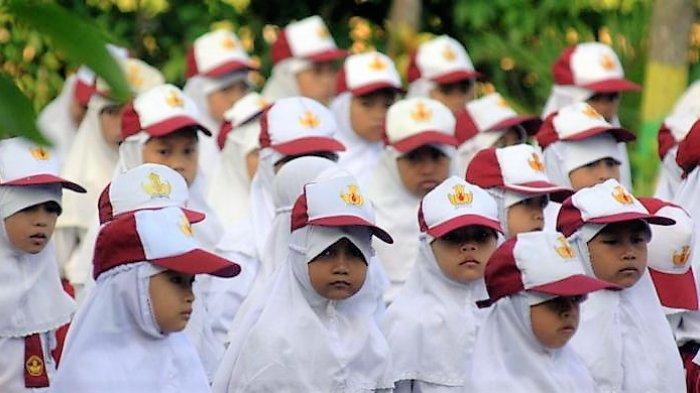 PSI Minta SKB 3 Menteri Soal Seragam Sekolah Diterapkan Konsekuen dan Konsisten