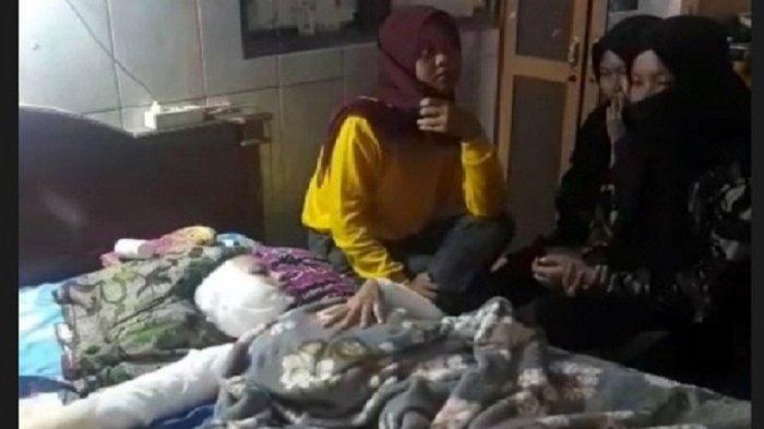 COD Make Up Malam Hari, Siswi SMK Bernasib Nahas & Dapat Pesan Berantai di FB: Dendam Sudah Terbalas