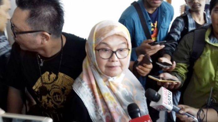 Muncul Petisi Bebaskan Siti Fadilah, Mbah Mijan Tegas Tak Sepakat: Justru Lebih Berbahaya di Luar
