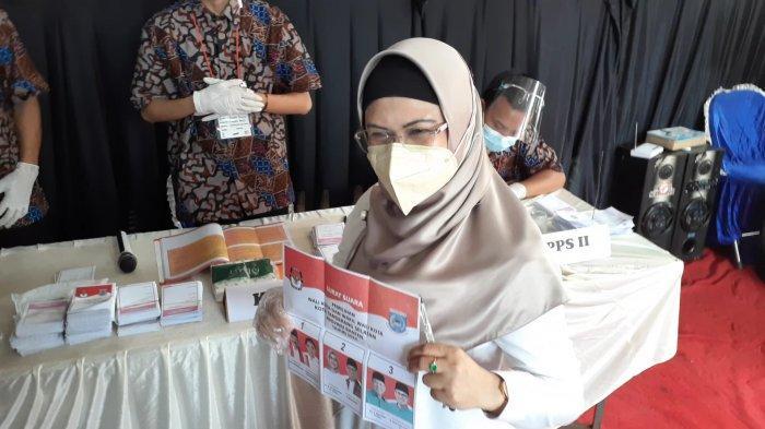 Khawatir Ada Hantu Pemilu, Putri Wapres RI Koordinasi dengan Tim Koalisi Pantau Hasil Pencoblosan