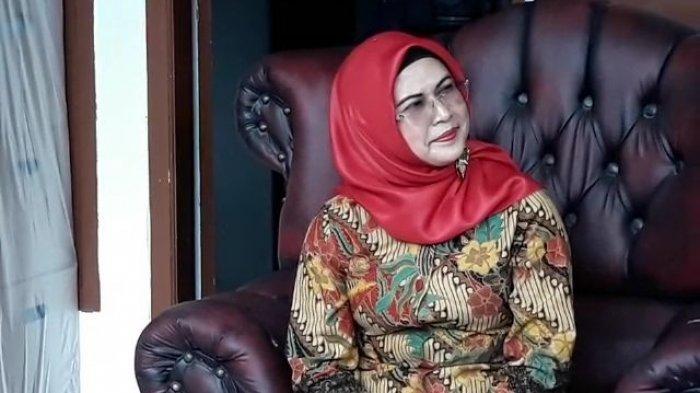 Kalah Skor Fit & Proper Test dari Benyamjin Davnie pada Penjaringan PAN, Siti Nur Azizah Pasrah