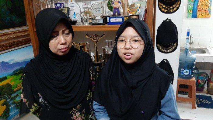 Cerita Arista Ingin Jadi Menteri PPPA, Siswi Berprestasi Gagal Masuk SMA Negeri Akibat Faktor Usia