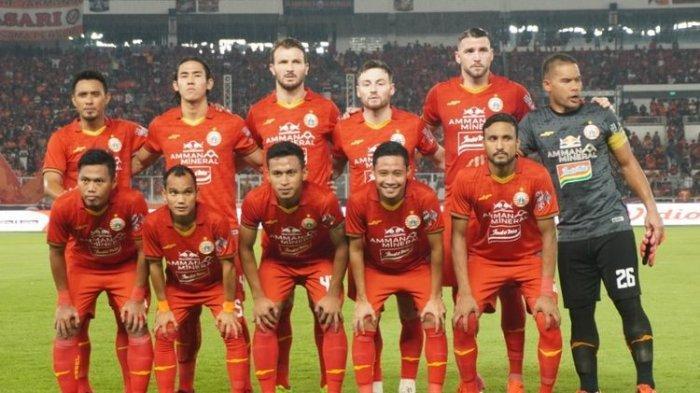 Persija Vs Borneo FC: Laga Perdana, Debut Eks Juventus, Bertabur Bintang Timnas, Live Streaming