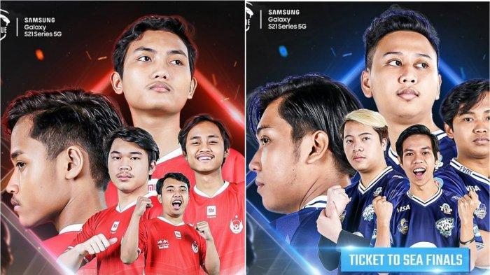 Jadwal Grand Final PUBG Mobile Pro League PMPL Indonesia Season 3, Evos Reborn Saingi Bigetron RA