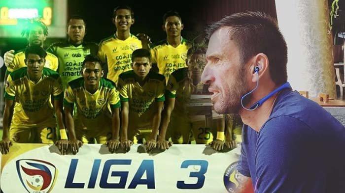 Dilatih Vujovic, Klub Liga 2 Bogor FC Rekrut Jebolan Persib Bandung Berposisi Gelandang dan Striker