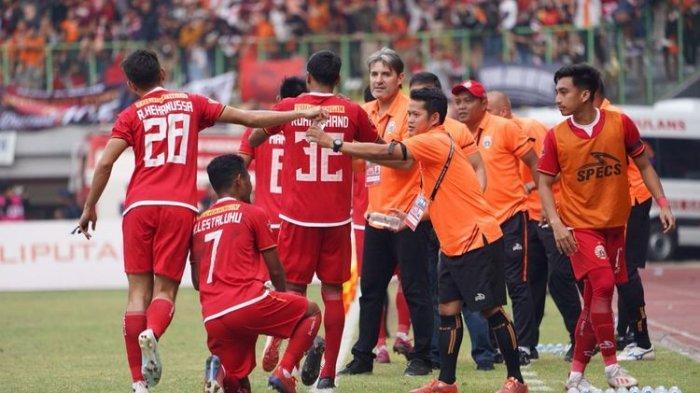 Sejarah Hari Ini: Persija Kalah di Derby Jakarta, Ryuji Utomo Diusir Wasit dari Lapangan