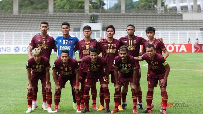 PSM Makassar Sukses Permalukan Persija Jakarta dengan Dua Gol Tanpa Balas