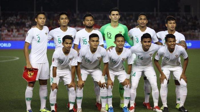 Timnas U-23 Indonesia Dikalahkan Vietnam, Sempat Unggul Hingga Posisi di Klasemen Disalip Thailand