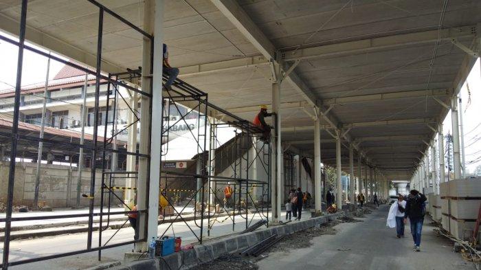 Skybridge Tanah Abang Mengusung Konsep TOD
