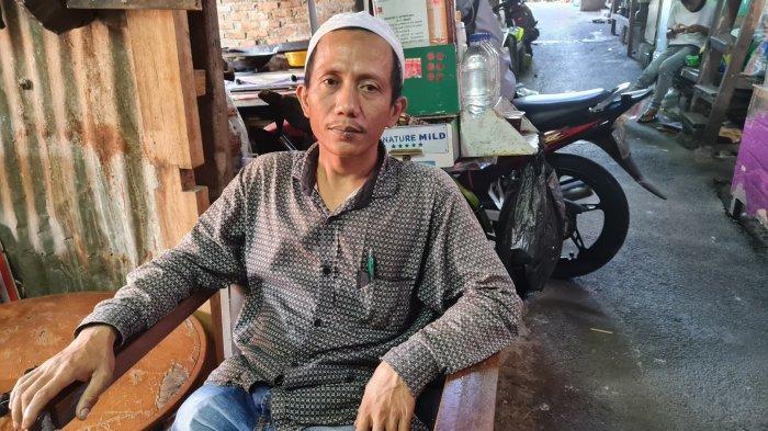 Kerasnya Kehidupan Pedagang 'Starling' yang Melegenda di Kawasan Elit Jakarta, Ini Secuil Ceritanya