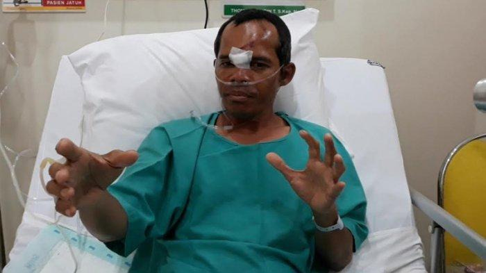Korban Tsunami Banten: Banyak yang Minta Tolong, Lama-lama Suara Minta Tolong itu Hilang