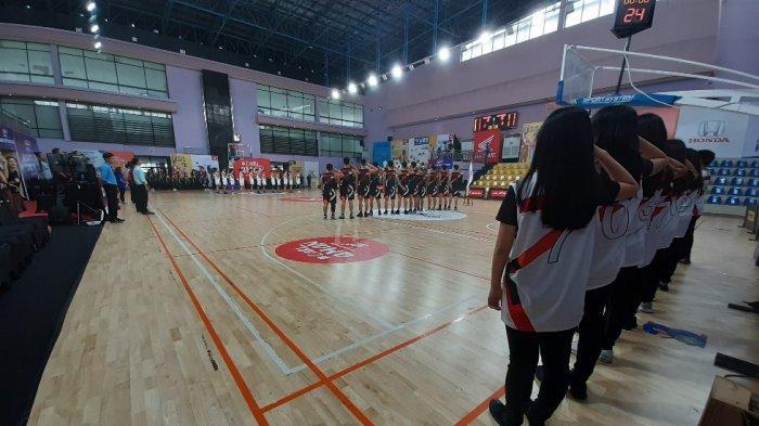 Intip Jadwal Pertandingan Honda DBL DKI Jakarta North Region 2019 Hari Ini