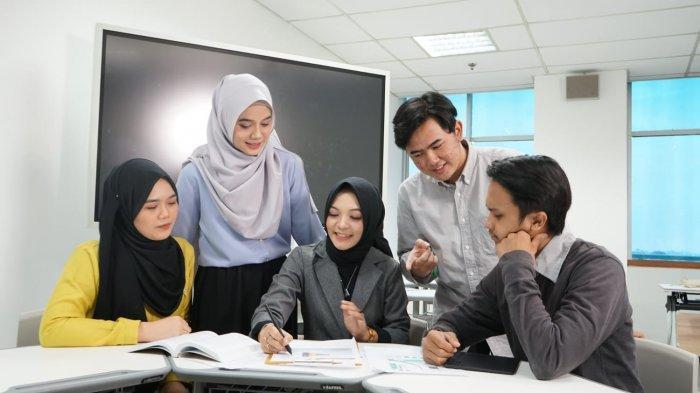 Smart Classroom FKIP Uhamka