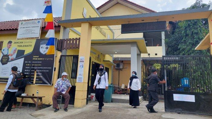 Pemkot Tangerang Akui Kepala Sekolah SMKN 5 Tangerang Tajir Melintir, Hartanya Rp 1,6 Triliun