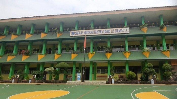 Dimulai Rabu 7 April Besok, Ini Daftar 85 Sekolah yang Gelar Uji Coba Belajar Tatap Muka di Jakarta